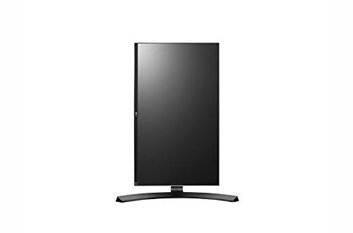 LG 27UD68P 27 inch 4K UHD Height varying IPS Monitor 3840 x 2160 2x HDMI DisplayPort 300 cd m2 5ms AMD Freesync Products