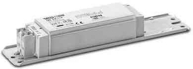 Vossloh Schwabe VVG Vorschaltgerät für Leuchtstofflampen 1x 36 2x 18 1x 20 1x 38 1x 40 Watt TL-D 18W 20W 36W 38W 40W