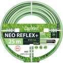 Cap Vert Tuyau d'arrosage Néo Reflex Diamètre 30 mm - Longueur 25 m