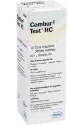 Combur 5 Test Hc Teststreifen 10 stk