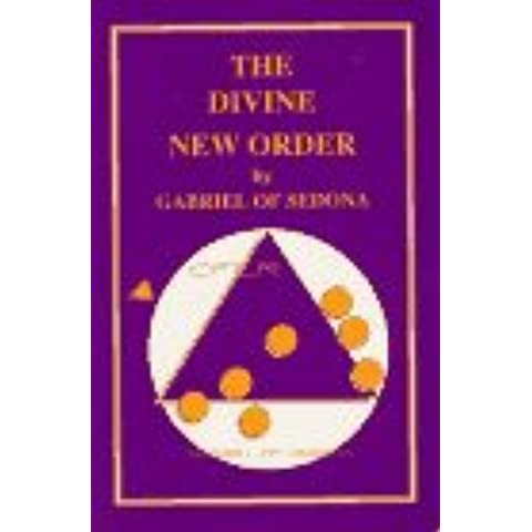 Title: The Divine New Order A Cosmic Shift in Consciousne