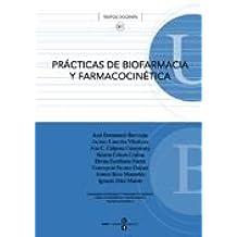 Prácticas de biofarmacia y farmacocinética