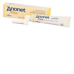 Anonet Plus Crema Tubo Da 30G