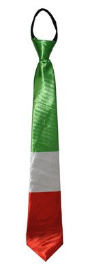 Italien-Krawatte