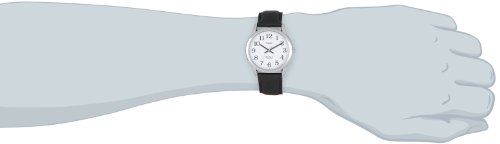 Timex-Mens-Quartz-Easy-Reader-Watch-with-Dial-Analogue-Display-and-Leather-Strap