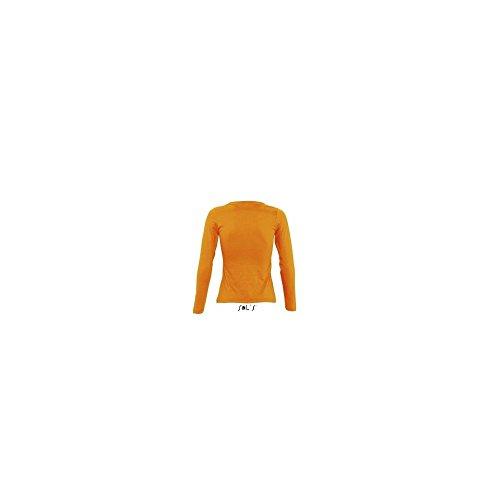 Sol's - MAJESTIC Orange