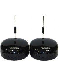 Televes - Digidom emisor+receptor ir disco