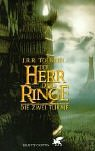 Der Herr der Ringe, Film-Tie-In, Tl.2, Die zwei Türme - John R. R. Tolkien