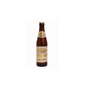 Kirin Beer - japanisches Bier 24x330ml (1 Karton) - asiafoodland Vorteilspaket (Lebensmittel-geschenk-körbe Prime)