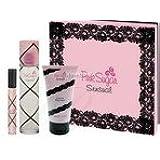 Pink Sugar Sensual Lace Set EDT 50ml + Roller Ball + bodycream