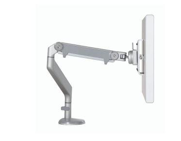 Humanscale M2BS1S Monitorarm, Metall, Silber, 68 x 10 x 47 cm -