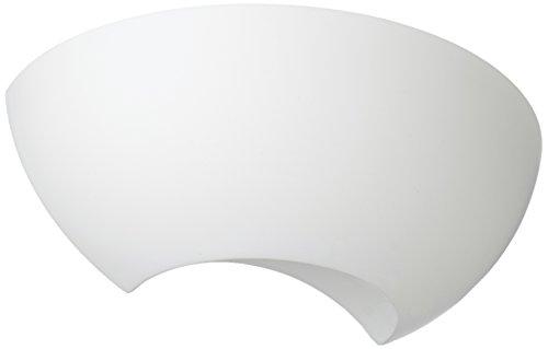 nobile-wall-light-1740-aa-01-100-watt-e27-natural-no-101740aa01-plaster-of-paris