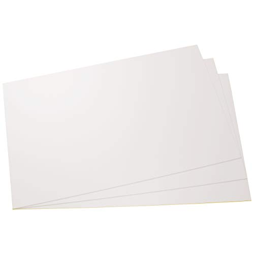 Placas de poliestireno placas PS placas fuerte