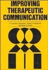 Improving Therapeutic Communication: A Guide for Developing Effective Techniques (Llewellyn's New Age) by D. Corydon Hammond (1977-03-31)