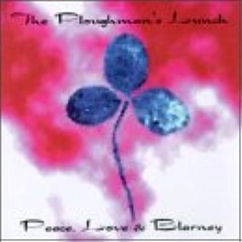 Peace Love & Blarney