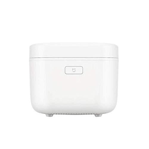Smart Casa Eléctrica Arroz Cocina 3L Aleación Hierro Fundido IH Calefacción Presión Cocina Multicocina Cocina App WiFi Control