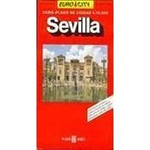 Seville (Euro City Map)