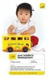 Teach Yourself Your Toddler's Development by Caroline Deacon (2008-05-30)