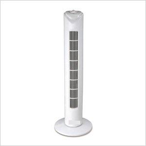 Photo Gallery ventilatore torre 74cm 45w