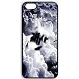 Nice Clouds Nike Phone Case Cover for Coque iphone 7 Plus Just Do It Luxury...
