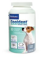 Cooldent chiens 30 cps