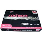 Connect 3D ATI Radeon 9800 Pro , 128 MB DDR, DVI, TV-Out Grafikkarte - Radeon 9800 Pro