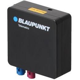 Blaupunkt BPT 1500Fleet–Kameras (76g, 65x 25x 78mm, 8/16V, Schwarz)