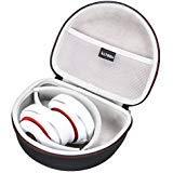 LTGEM Hard Archiviazione di Trasporto di Viaggio del Sacchetto Della Cassa per Over-Ear Beats Studio/Pro Cuffie Wireless Headset Pieghevole