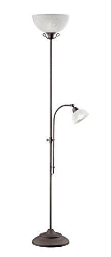 Stehlampe K, 420