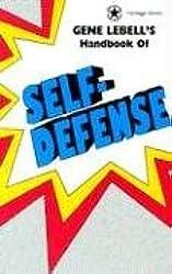 Gene Labells Handbook of Self Defense (Heritage Series)