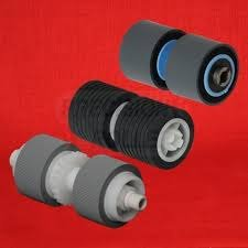 Canon 8262B001 - Maintenance Kit Roller - FOR DR-G1 SERIES - Warranty: 3M Canon Usa Warranty