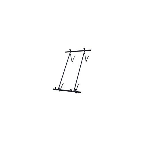 Fixation universelle pour panneau solaire (toit à 45°C) - KSOL 2