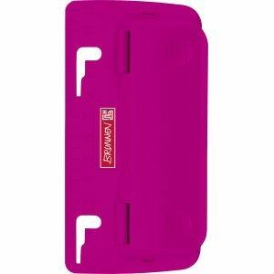 12 x Brunnen Taschenlocher Colour Code pink