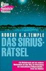 Das Siriusrätsel - Robert K. G. Temple