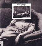 Alice Springs : recueil de photographies noir et blanc