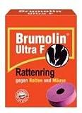 Bayer Brumolin Ultra F Rattenring