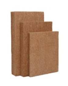 Thermo Hanf-Jute Duo Dämmung 80 mm 1 Pack = 3,75 m²