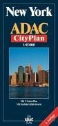Plan de ville : New York