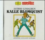 Kalle Blomquist, 1 CD-Audio