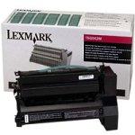 Preisvergleich Produktbild Lexmark 15G042M C752 Tonerkartusche 15.000 Seiten, magenta