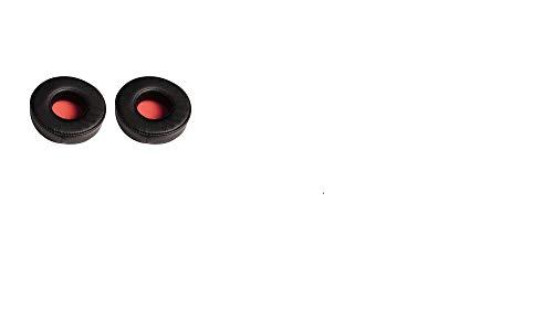 Pack Almohadillas Headphones BT Smart 6 Voice Assistant Titanium