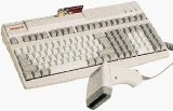 Cherry G80-8200LUVEU-2 Tastatur mit magnetischem Kartenleser US Englisch schwarz