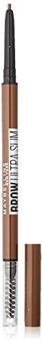 Maybelline New York Brow Ultra Slim Liner, Augenbrauenstift, 05 medium brown, medium braun, 1 Stück