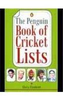 The Penguin Book of Cricket Lists por Gulu Ezekiel