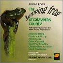 Foss: Jumping Frog of Calaveras County Baird, Manhattan CO