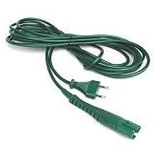 131 10 Meter Kabel geeignet für für Kobold 130 3 Staubsaugerbeutel Vlies