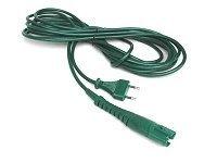 Kabel, Stromkabel, Anschlusskabel geeignet für Vorwerk Kobold 130, 131 - 10 Meter