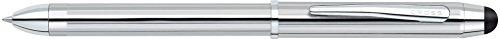 Cross 451446 - Penna multifunzione TECH3 cromato