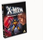 X-Men - Wolverine's Story