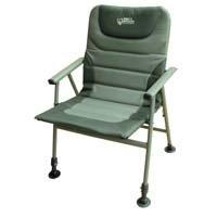 Fox Warrior Compact Arm Chair